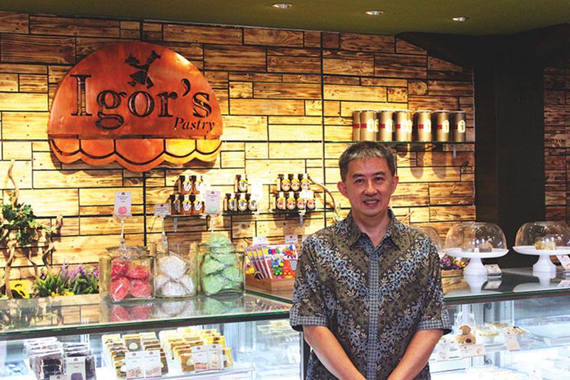 PR Consultant Jakarta