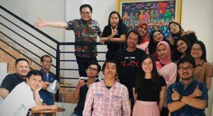 Local PR Agency Jakarta